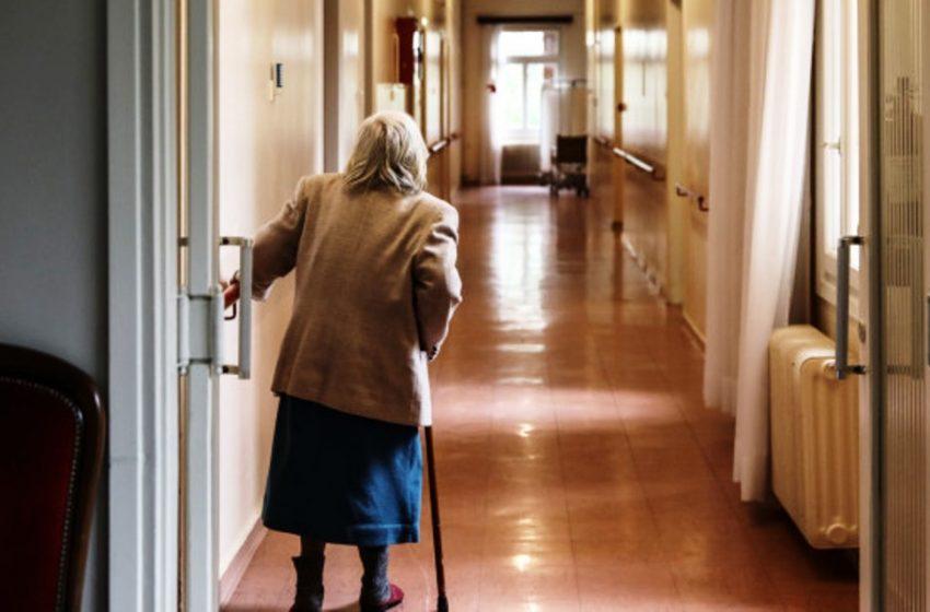 Συναγερμός στο Μαρούσι: Νέα εστία με κρούσματα σε γηροκομείο