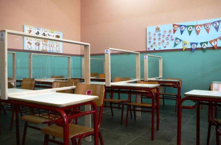 Γλυφάδα: Ο δήμαρχος καταγγέλει δασκάλους  Δημοτικού  ότι δεν πήγαν να κάνουν τέστ κοροναϊού παρότι εντοπίστηκε κρούσμα στο σχολείο
