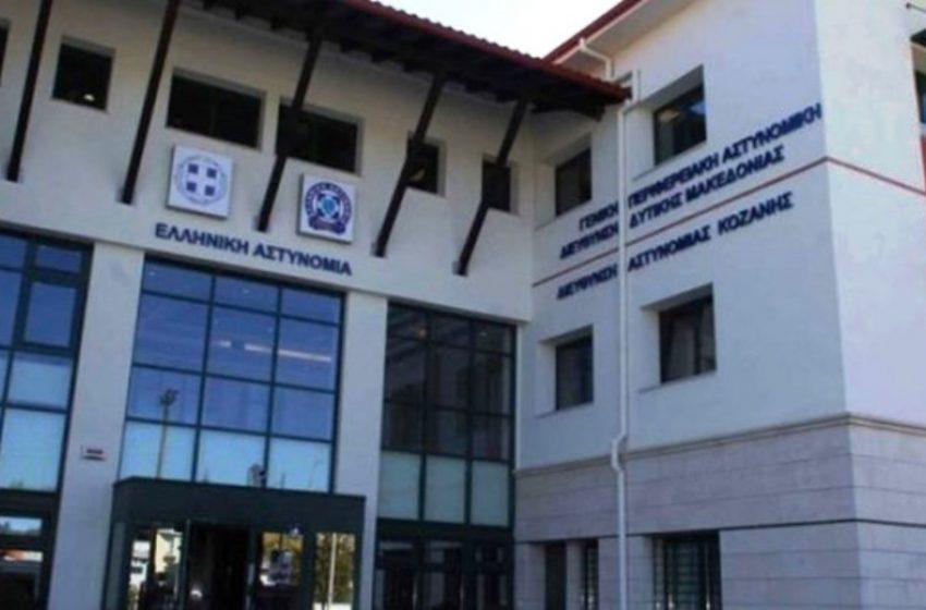 Κοζάνη: Χτύπησε την πόρτα της Αστυνομίας ο κοροναϊός