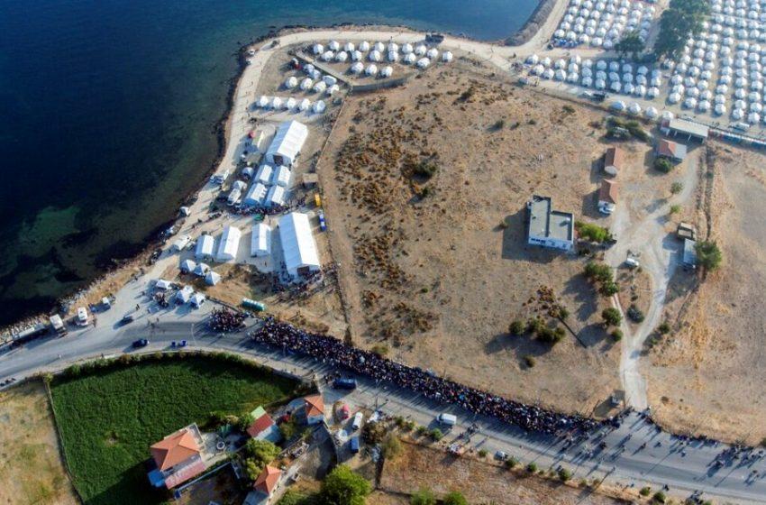 Έκαναν τον καταυλισμό στον Καρά Τεπέ σε αρχαιολογικό χώρο – Ερώτηση 21 βουλευτών του ΣΥΡΙΖΑ