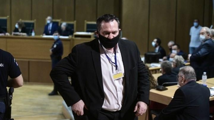 Στο Ευρωπαϊκό Δικαστήριο προσφεύγει ο Λαγός