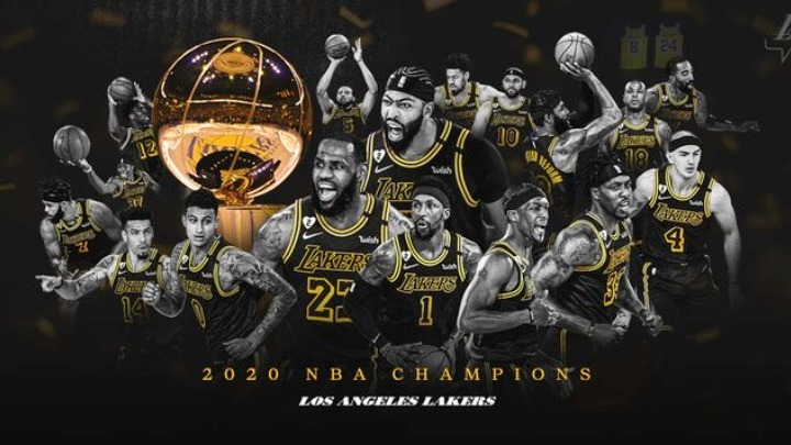 NBA: Πρωταθλητές οι Λέικερς για 17η φορά στην ιστορία τους (vid)
