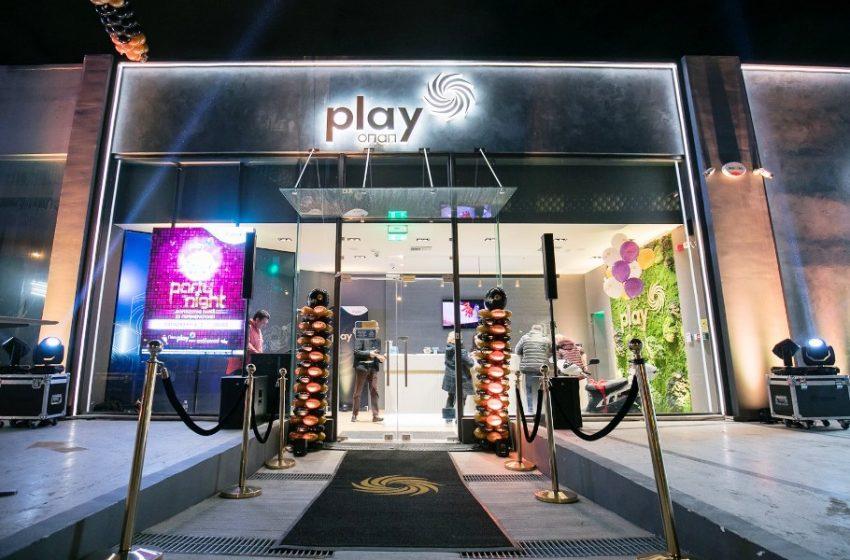 Τα καταστήματα PLAY του ΟΠΑΠ πρωταγωνιστούν στα Sales Excellence Awards 2020 – Έξι βραβεία και διάκριση ως «Ομάδα Πωλήσεων της Χρονιάς»