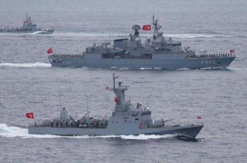 Συναγερμός στον Έβρο: Η Τουρκία συγκεντρώνει δυνάμεις στον κόλπο του Ξηρού
