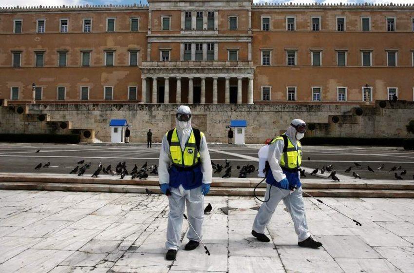 Κοροναϊός: Προ των πυλών η απόφαση για lockdown – H Αττική στο επίκεντρο – Τι θα γίνει με τα σχολεία