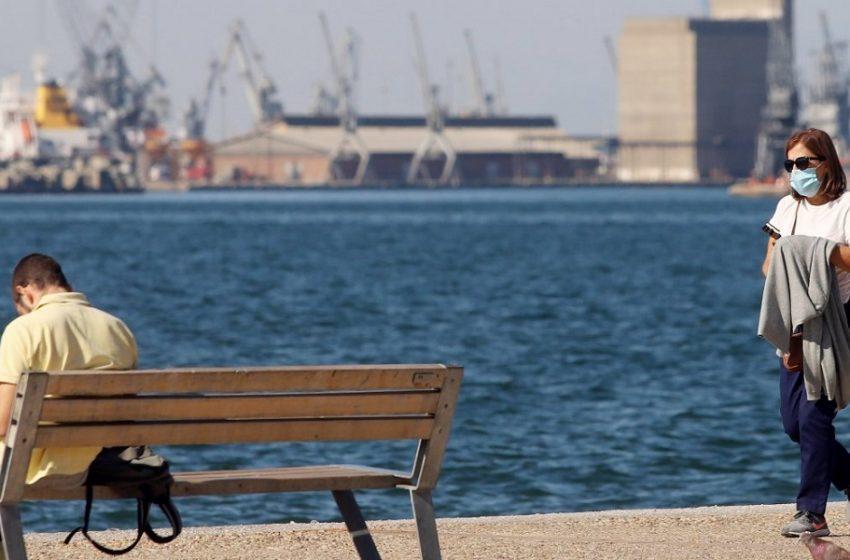 Σταθεροποίηση στα λύματα της Θεσσαλονίκης βλέπει το ΑΠΘ