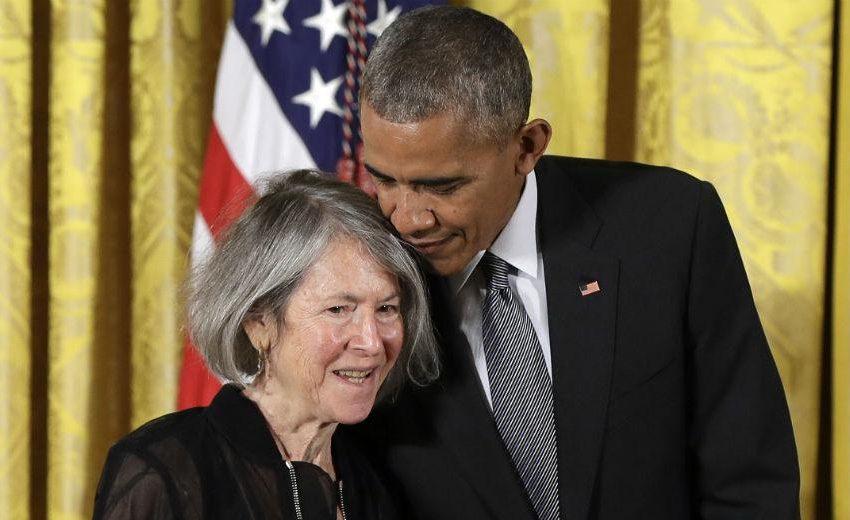 Νόμπελ Λογοτεχνίας: Στην Αμερικανίδα ποιήτρια Λουίζ Γκλουκ