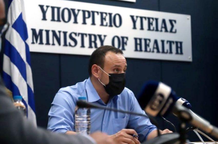 """Κοροναϊός: """"Σταθεροποιείται η κατάσταση στην Αττική – Πιέζεται το σύστημα στις ΜΕΘ"""""""