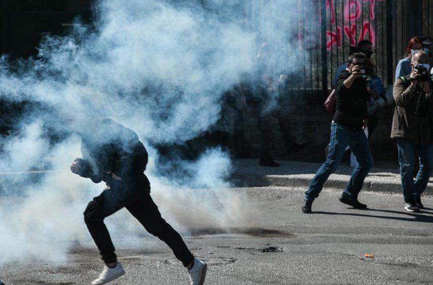 KKE: Η ΝΔ επιστρατεύει τον αυταρχισμό και την καταστολή απέναντι σε 15χρονα και 17χρονα παιδιά