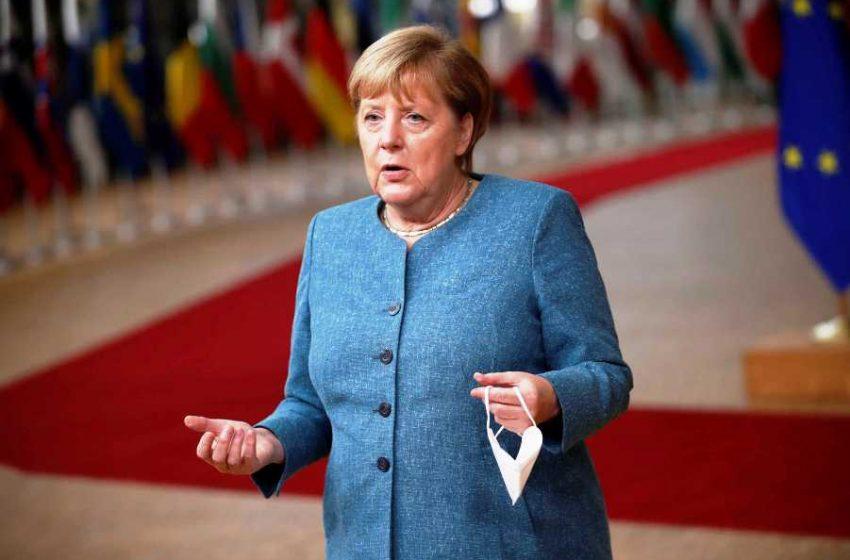 Σοκάρει η Μέρκελ: Βρισκόμαστε σε δραματική κατάσταση