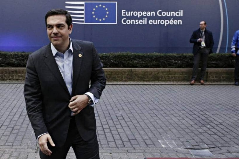 Επιστολή Τσίπρα για την Τουρκία σε Γερμανική προεδρία, πρωθυπουργούς, επιτρόπους και πολιτικές ομάδες