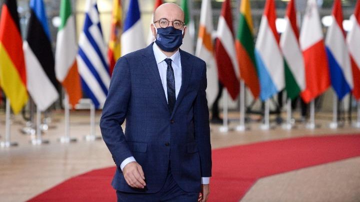 Σαρλ Μισέλ: Πολλές αντιπροσωπείες θα φέρουν το ζήτημα της Ανατολικής Μεσογείου