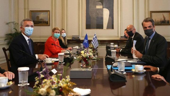 Μητσοτάκης: Η Τουρκία να κλείσει το δρόμο της κρίσης και να ανοίξει το δρόμο της λύσης