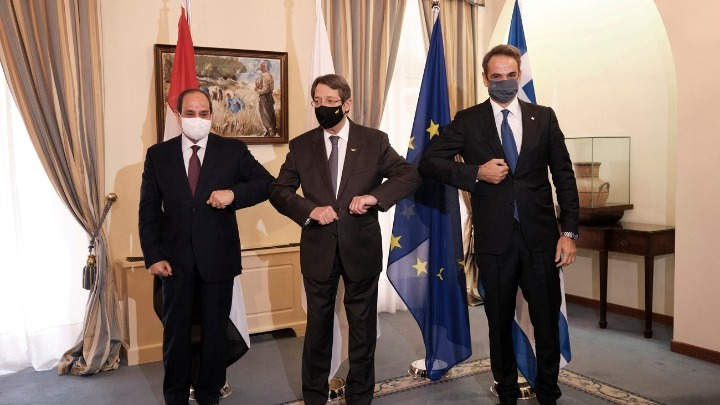 Μητσοτάκης: Η συμπεριφορά της Τουρκίας παραβιάζει κατάφορα το διεθνές δίκαιο