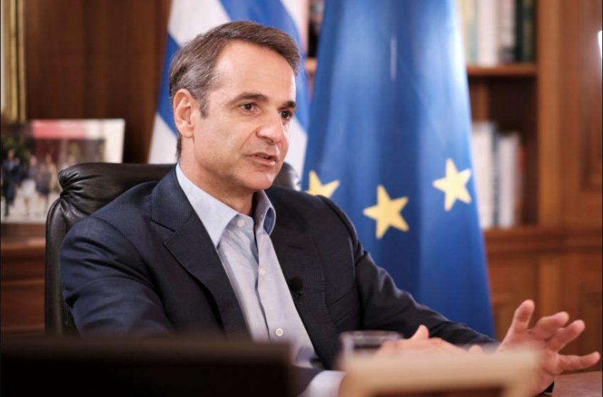 Κυρ. Μητσοτάκης στη Figaro: Θέλω να ευχαριστήσω τον πρόεδρο Μακρόν για τη στήριξη –  Ανακοίνωσε την προμήθεια 18 Rafale και 4 φρεγατών