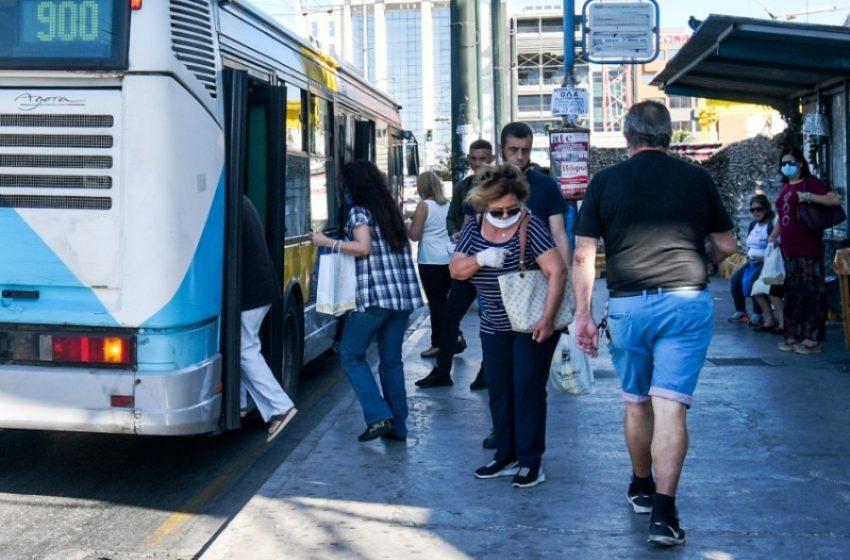Αλαλούμ με την απεργία στα Μέσα Μαζικής Μεταφοράς : Δεν συμμετέχουν λεωφορεία και τρόλεϊ