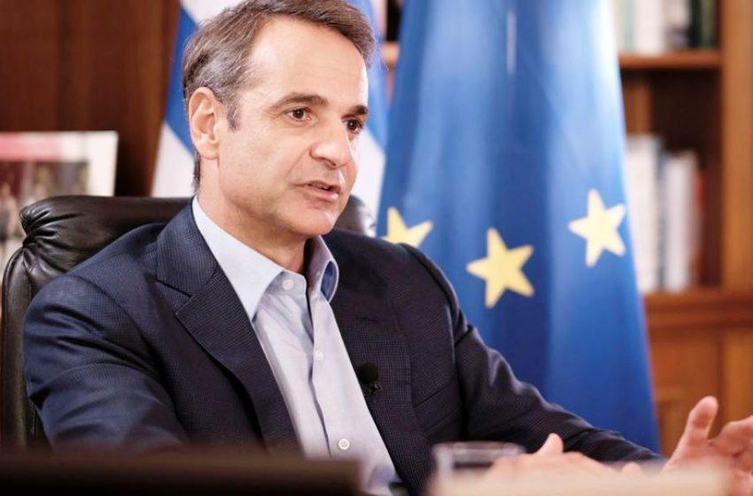 Κ.Μητσοτάκης :  Η καταδίκη της Χρυσής Αυγής σηματοδοτεί το τέλος μιας τραυματικής περιόδου στην ιστορία της Ελλάδας