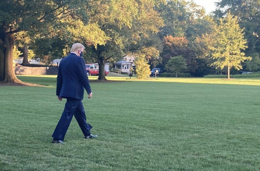 """Τρία σενάρια για την """"τύχη"""" του Τραμπ και τις προεδρικές εκλογές"""