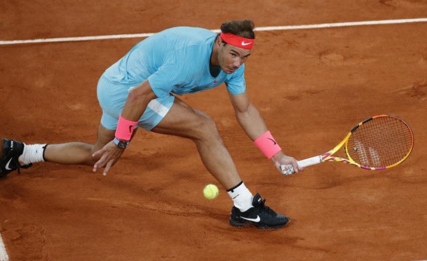 Mr.Twenty (Grand Slam) ο Ράφα Ναδάλ!-Το 20ο τρόπαιο