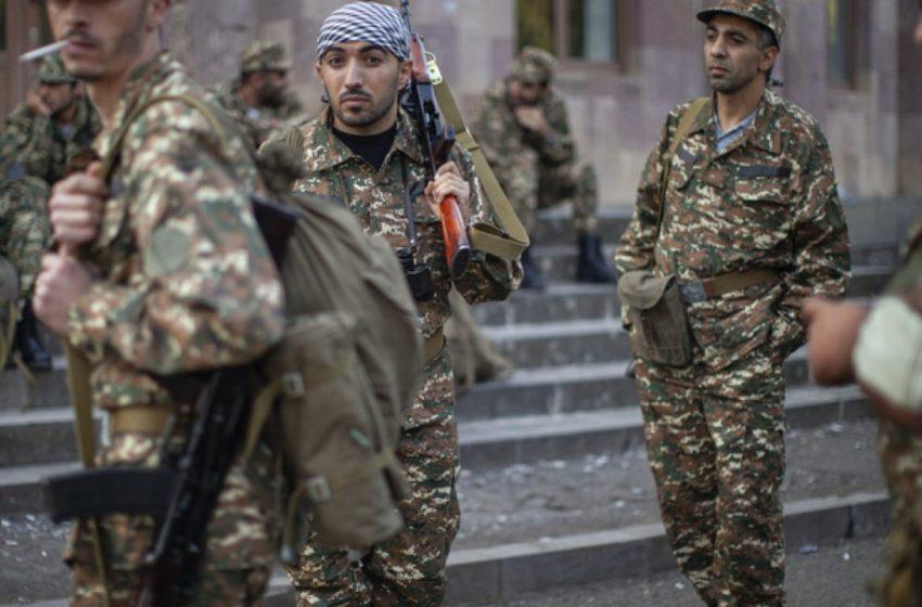 """Πομπέο: """"Η Τουρκία παρέχει όπλα στο Αζερμπαϊτζάν και εντείνει τους κινδύνους στο Ναγκόρνο-Καραμπάχ"""""""