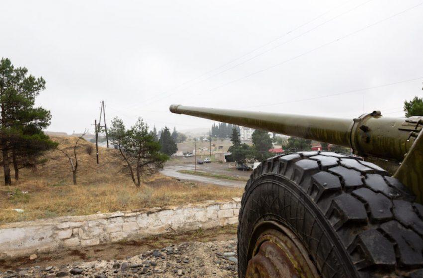 """""""Έσπασε"""" η εκεχειρία στο Ναγκόρνο Καραμπάχ – Σφοδροί βομβαρδισμοί των Αζέρων – Συγκλονιστικές εικόνες (vid)"""