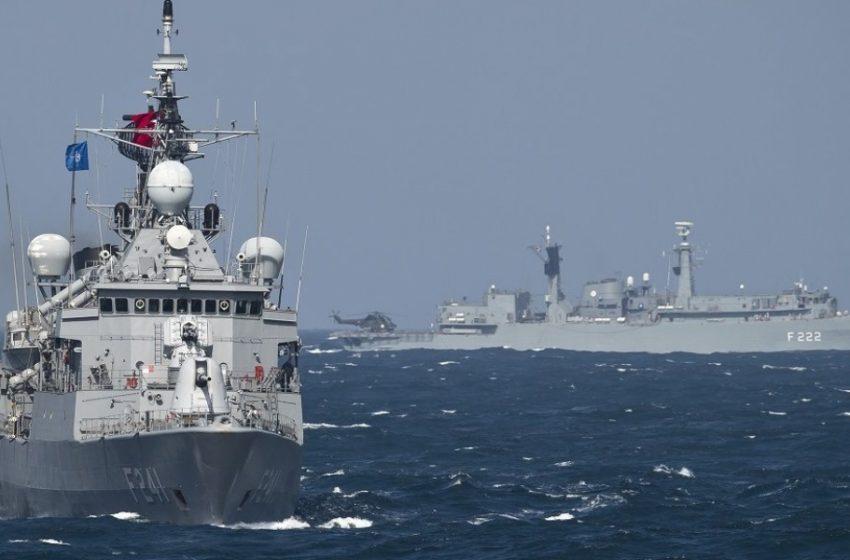 Αιφνίδια παρέμβαση του ΝΑΤΟ στην αν. Μεσόγειο – Αποφάσισε επαναφορά και ενίσχυση του μηχανισμού πρόληψης ατυχημάτων