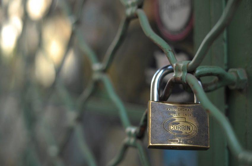Νεάπολη Θεσσαλονίκης: Κλείνουν γυμναστήρια, αθλητικά και πολιτιστικά κέντρα