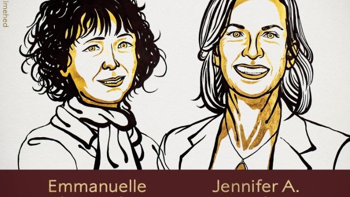 Νόμπελ Χημείας: Δύο γενετίστριες τιμώνται για την ανακάλυψη των μοριακών ψαλιδιών