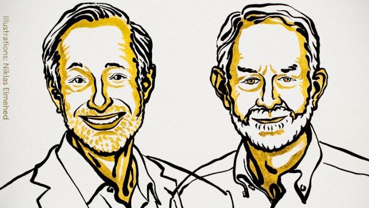 Νόμπελ Οικονομίας2020: Οι Αμερικανοί Πολ Μίλγκρομ και Ρόμπερτ Γουίλσον οι νέοι κάτοχοι