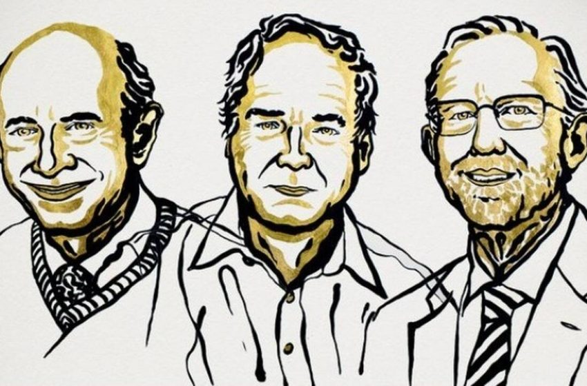 Νόμπελ Ιατρικής: Σε τρεις επιστήμονες για την ανακάλυψη της ηπατίτιδας C