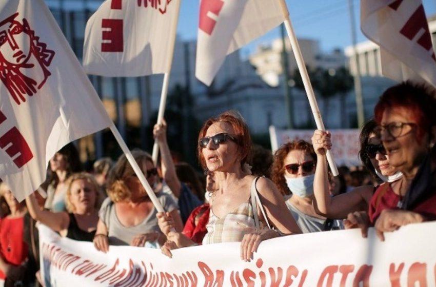 Στην απεργία της ΑΔΕΔΥ και η ΟΛΜΕ
