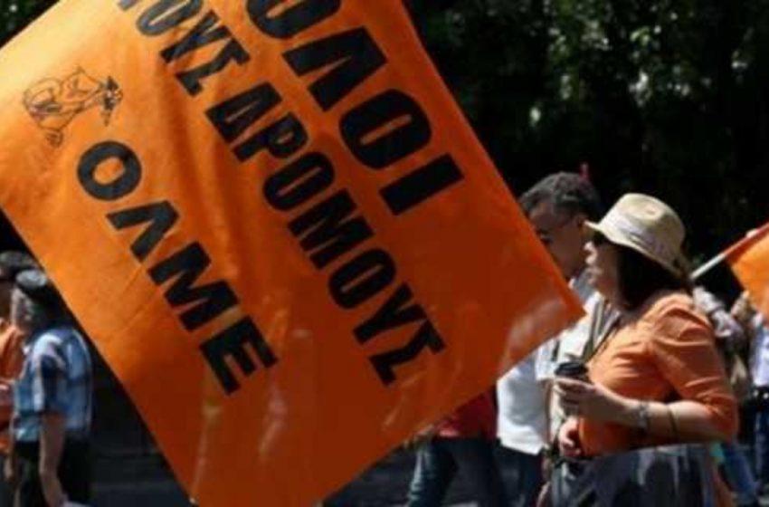 Εκπαιδευτικοί κατά Κεραμέως: Θέλει να επιβάλλει τηλεκπαίδευση για την αποφυγή προσλήψεων