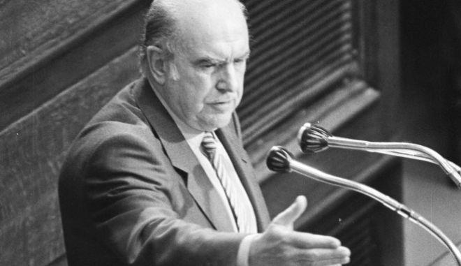 """18 Οκτωβρίου 1981- Η κληρονομιά της """"Αλλαγής"""""""