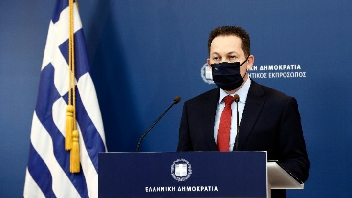 Πέτσας: Η νέα κίνηση της Άγκυρας προσκρούει μετωπικά στη διεθνή νομιμότητα