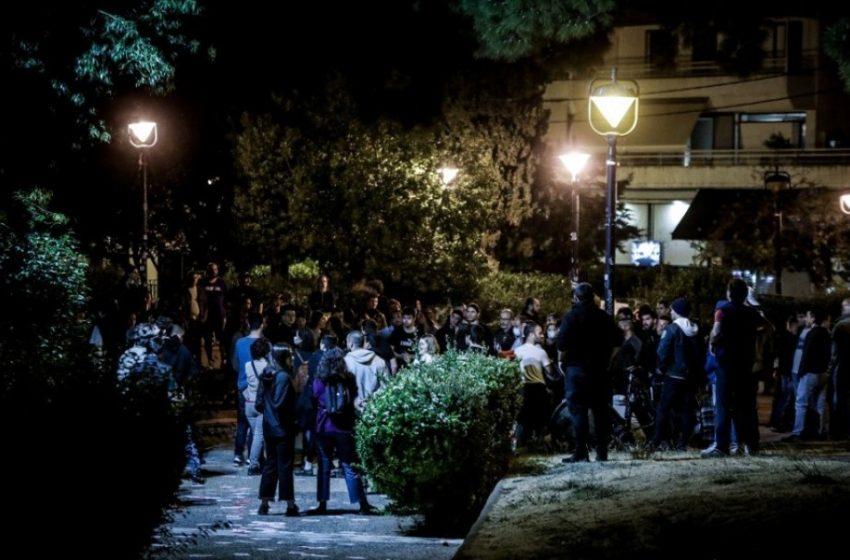 Στην Θεσσαλονίκη ο Χρυσοχοΐδης – Σχέδιο για να εκκενωθούν οι πλατείες – Σε επιφυλακή η Περιφέρεια