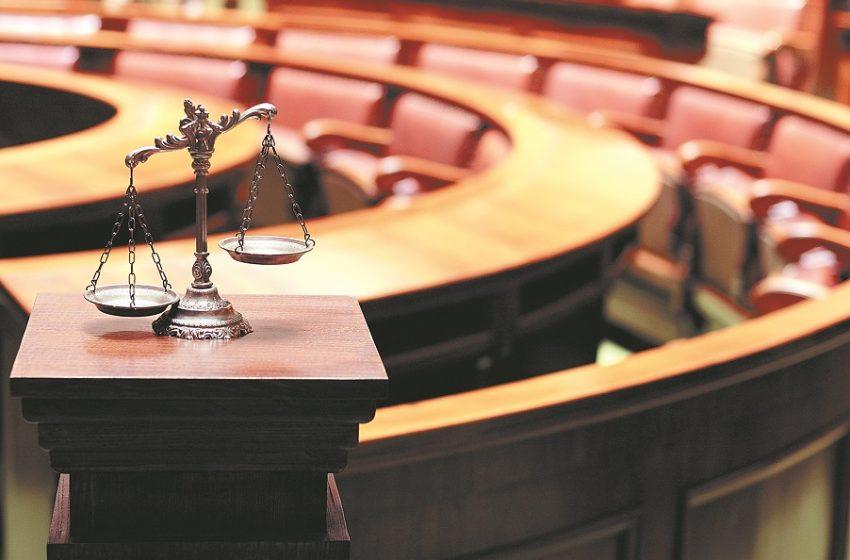 Ένωση Εισαγγελέων: Να εμβολιαστούν οι δικαστικοί αμέσως μετά τις ευπαθείς ομάδες