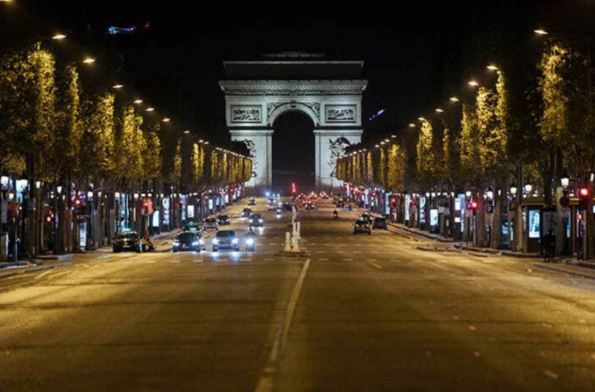 Μέτρα μέχρι τον Απρίλιο του 2021 – Η Γαλλία περνάει νομοσχέδιο για την επέκτασή τους