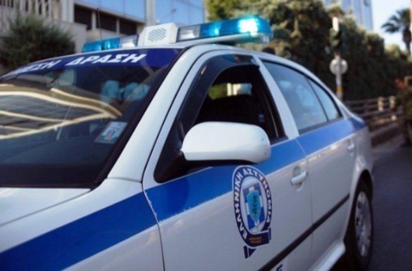 Πάνω από 100 κιλά ηρωϊνη βρήκε η Αστυνομία σε διαμέρισμα στον σταθμό Λαρίσης
