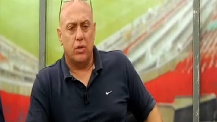 Ραπτόπουλος: Ζητώ συγγνώμη από τη Μάγδα Φύσσα (vid)