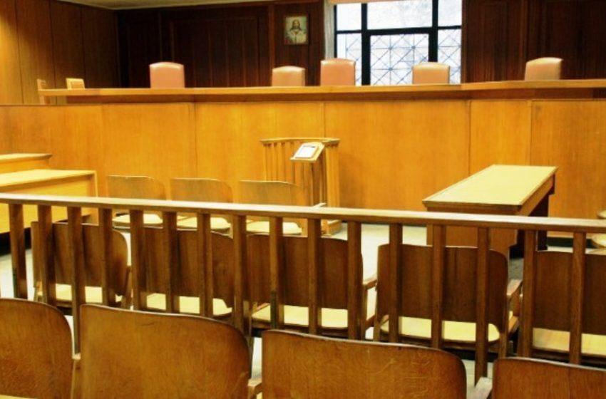 Πέντε μήνες φυλάκιση σε οδηγό λεωφορείου για παρενόχληση 16χρονης