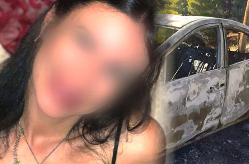 Δολοφονία στο Λουτράκι: Σεσημασμένος ο βασικός ύποπτος – Τους σκότωσε με μπαλτά