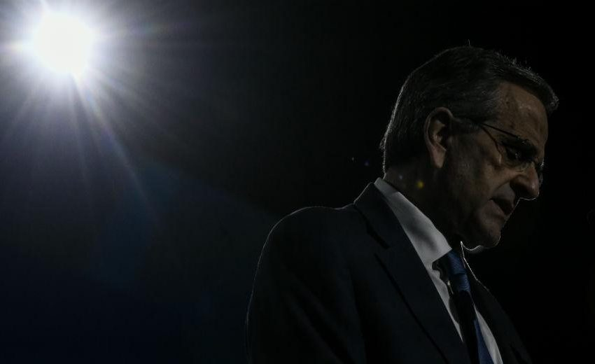 """Eφημερίδα των Συντακτών"" : Εμείς και ο κ. Σαμαράς"