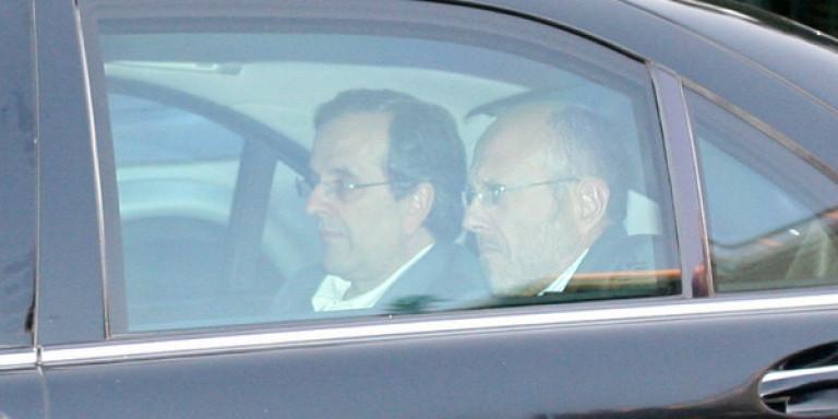 Ποιος είναι Δ. Βαρτζόπουλος στενός συνεργάτης Σαμαρά που εμπλέκει ο Κασιδιάρης