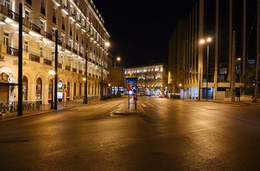 """Νυχτερινό lockdown: Διαφωνίες ειδικών υπό τον φόβο των """"μεταναστών της διασκέδασης""""- Παρατηρούνται μετακινήσεις μεταξύ κοντινών πόλεων"""