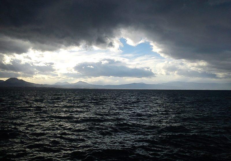 Χαλάει ο καιρός – Πού θα βρέξει, που θα έχουμε καταιγίδες