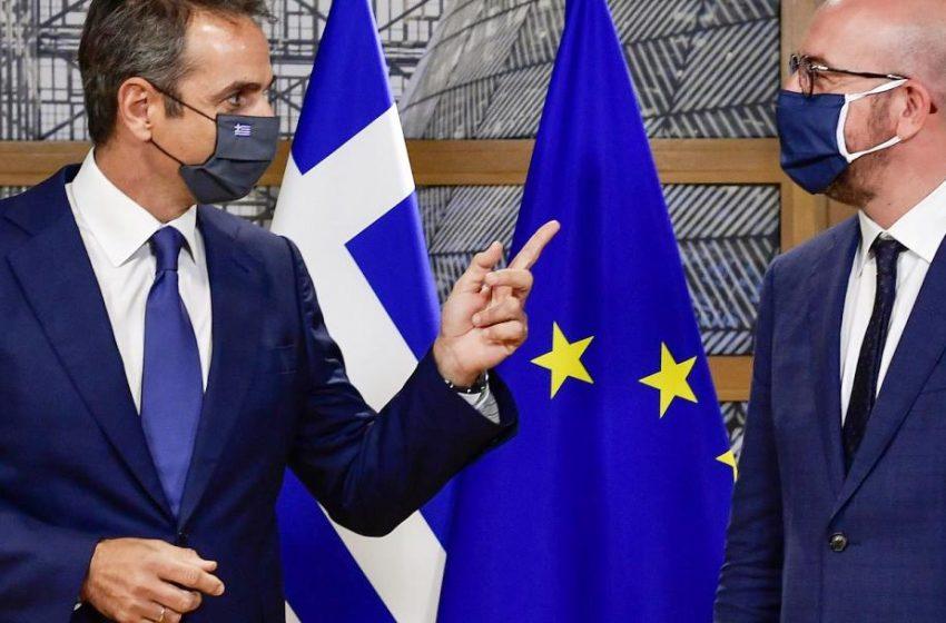 Θρίλερ  στην Σύνοδος Κορυφής: Αλλαγές στο κείμενο ζητά επίμονα η Ελλάδα – Αρνείται το προσχέδιο συμφωνίας