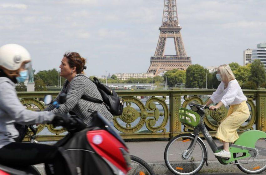 Γαλλία: Πιέζονται όλο και περισσότερο οι ΜΕΘ-Αυξάνονται οι νοσηλευόμενοι