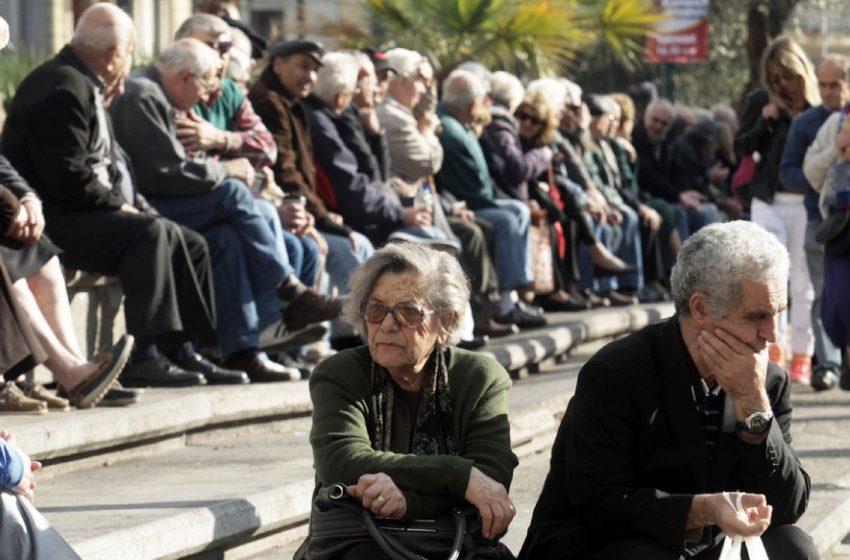 Συνταξιούχοι: Πραξικοπηματική η ενέργεια για τα αναδρομικά