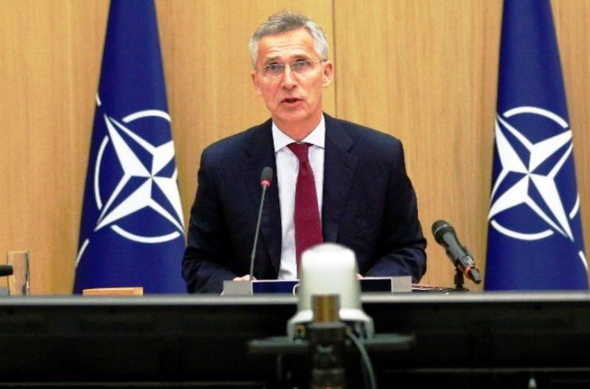 Στόλτενμπεργκ: Τι αποκάλυψε για τις συζητήσεις με τον Ερντογάν για την Ελλάδα- Προκλητικός πάλι ο Τσαβούσογλου