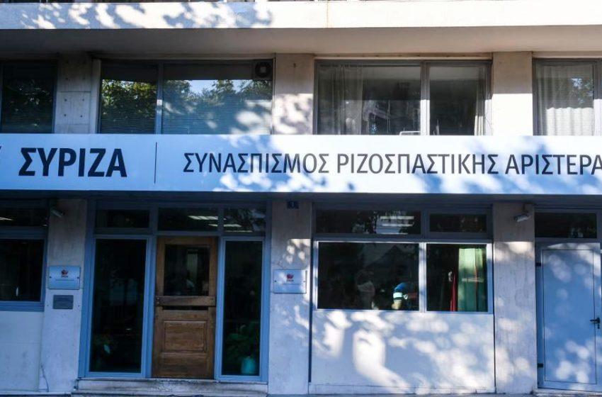 """ΣΥΡΙΖΑ : """"Δε θα μείνουμε σιωπηλοί απέναντι στην επίθεση ψεύδους της ΝΔ"""""""